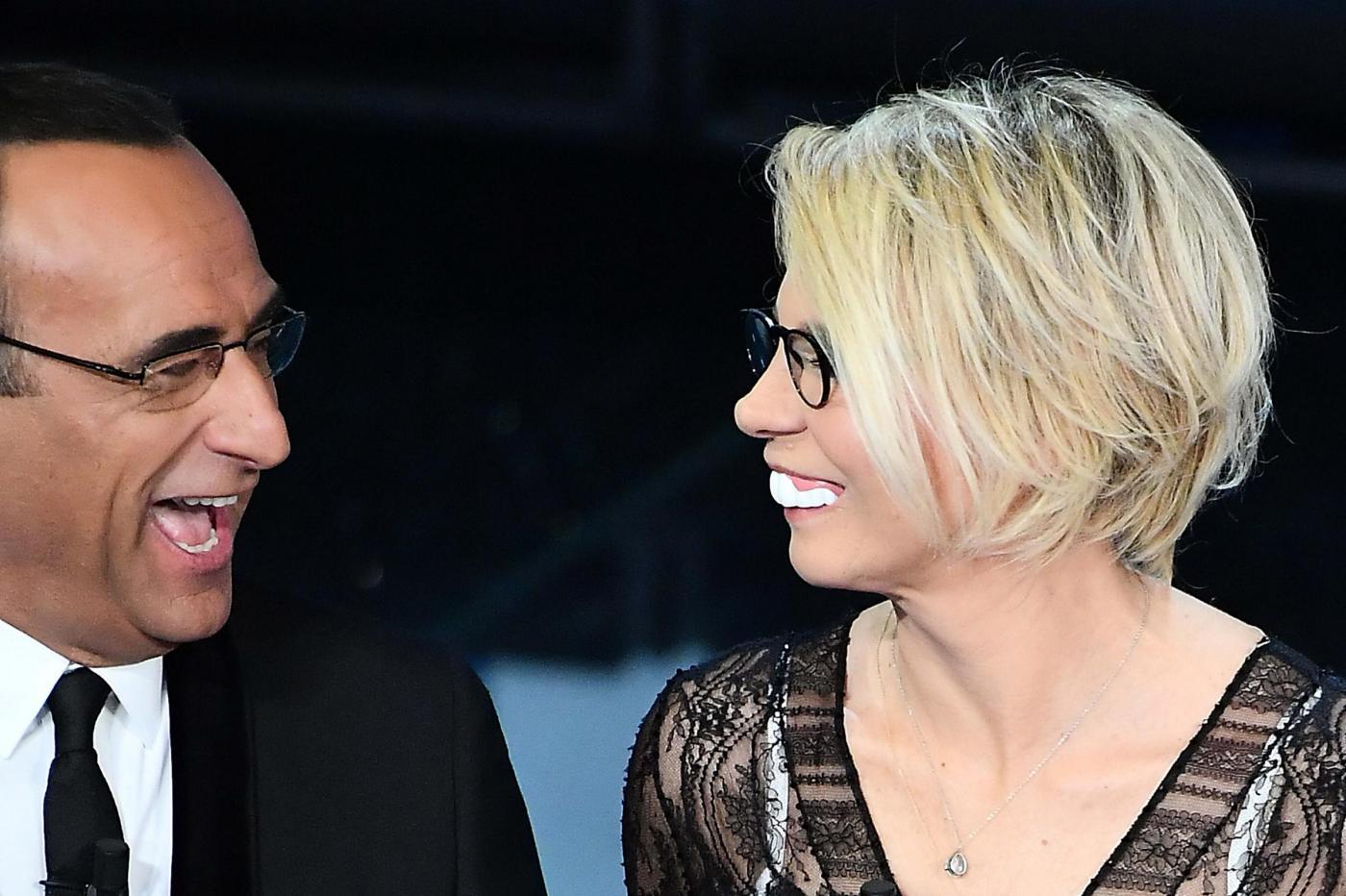 Sanremo 2017 quarta serata: eliminati Giusy Ferreri, Ron, Al Bano e Gigi D'Alessio