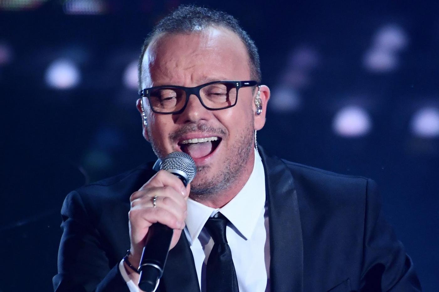 Sanremo 2017, Gigi D'Alessio non ci sta: 'Io, Al Bano  e Ron siamo stati usati'
