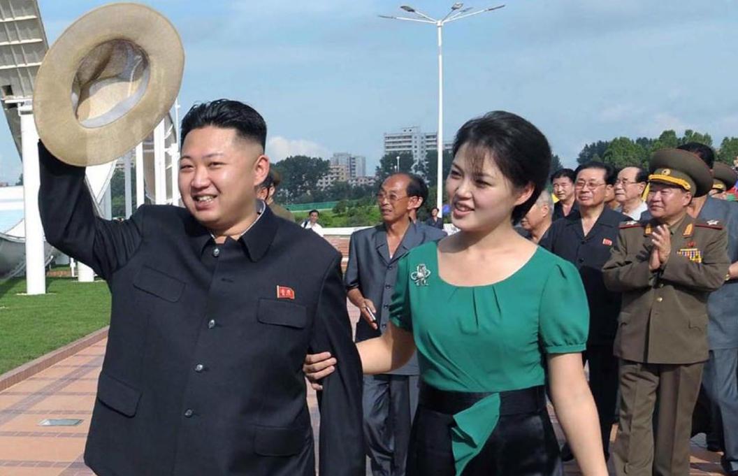 Chi è la moglie di Kim Jong-un, il dittatore della Corea del Nord
