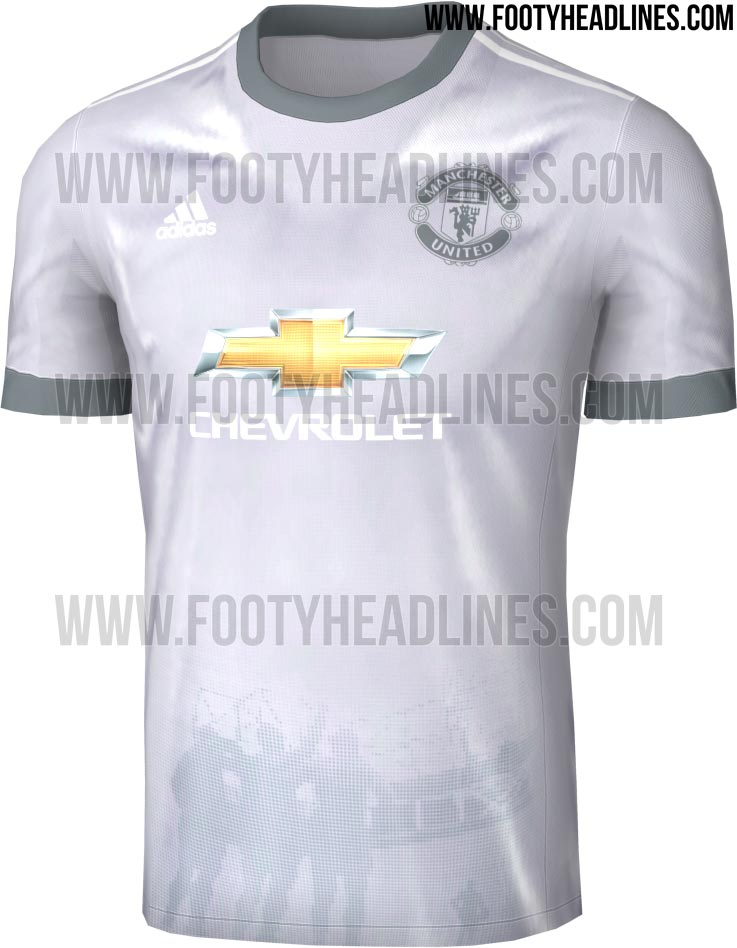 manchester united 17 18