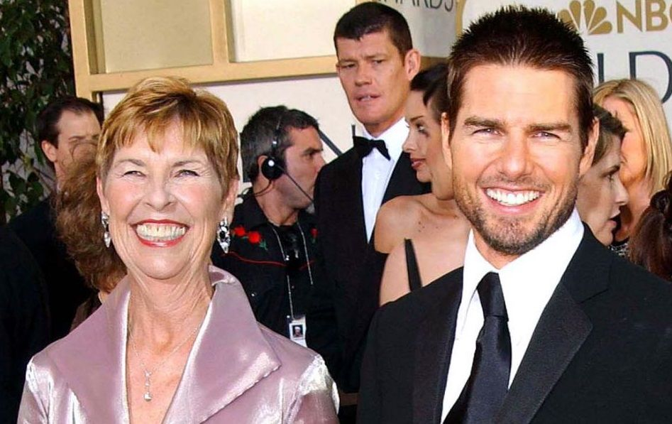 Lutto per Tom Cruise, è morta la madre 80enne Mary Lee South