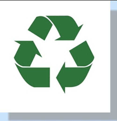 riciclato carta