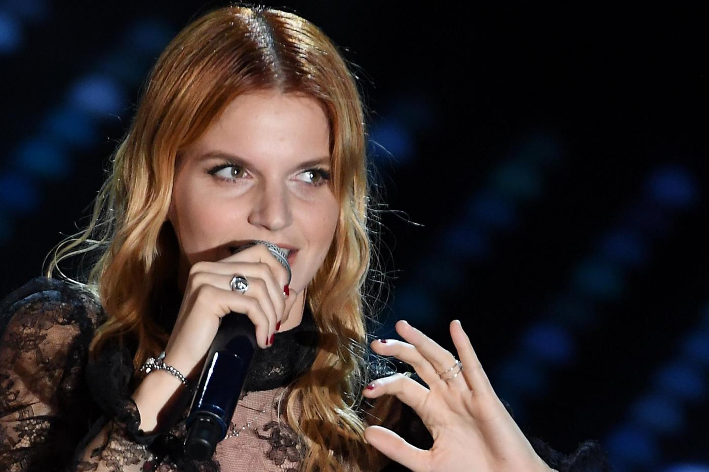 Sanremo 2017, la classifica dei cantanti su Shazam