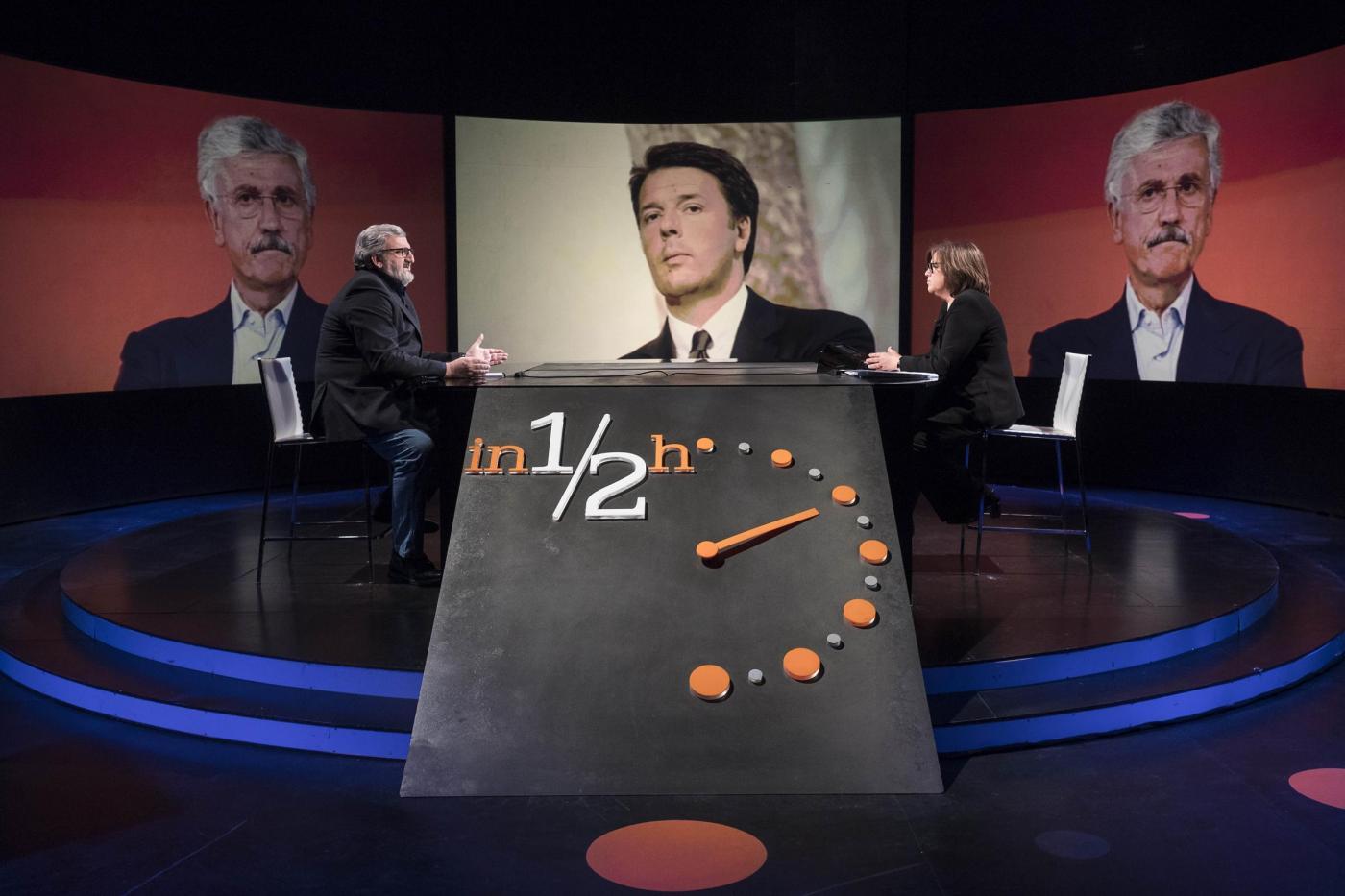 Scissione Pd diretta live: ufficiali le dimissioni di Renzi