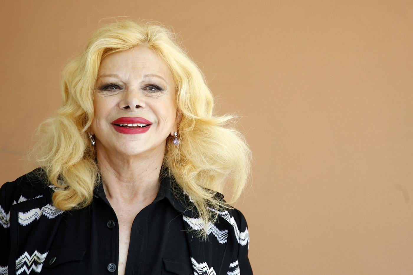 Sanremo 2017, Sandra Milo replica all'imitazione di Virginia Raffaele: 'È bravissima'