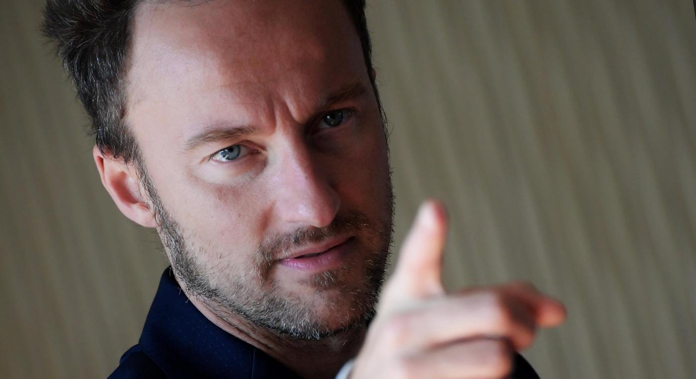 Francesco Facchinetti, furto a casa del padre: 'Mi compro un arsenale!'