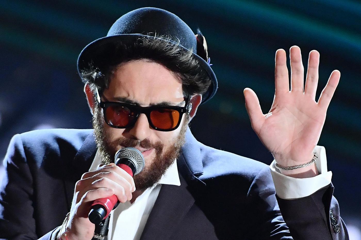 Sanremo 2017, Maldestro vince il Premio della Critica Mia Martini tra le Nuove Proposte