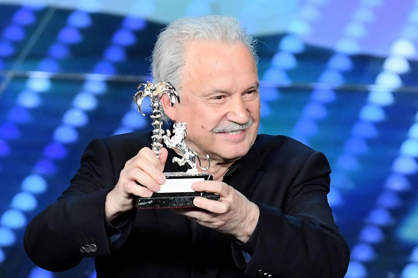 Sanremo 2017, l'omaggio a Giorgio Moroder con un medley