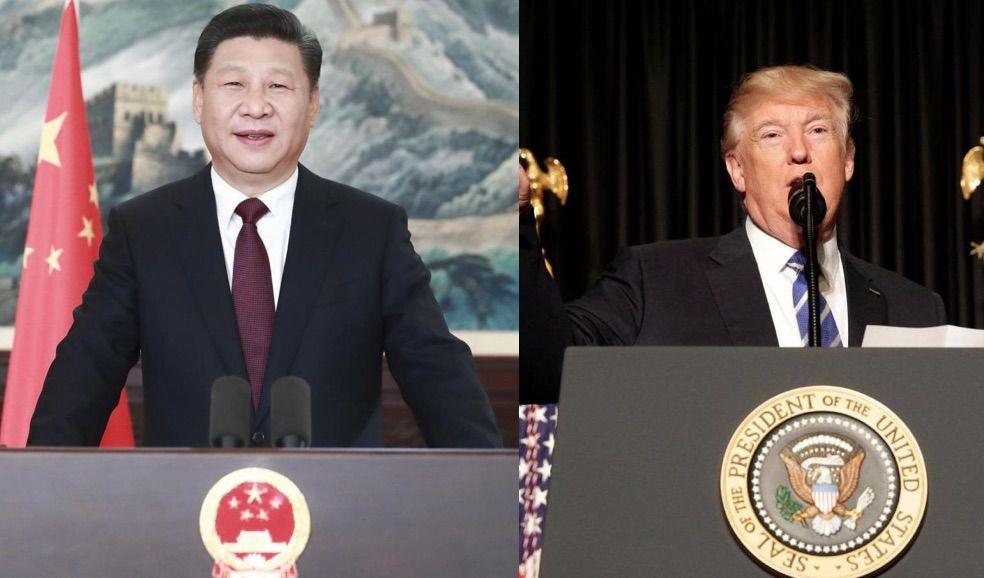 USA-Cina, storica telefonata tra Trump e Xi Jinping: 'C'è una sola Cina'