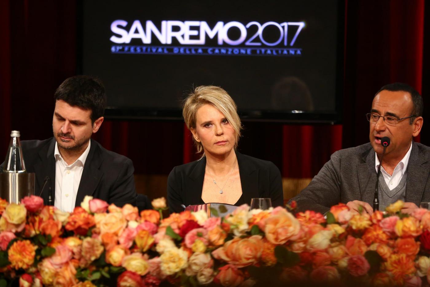 Twitter vende hashtag Sanremo a TIM, è polemica