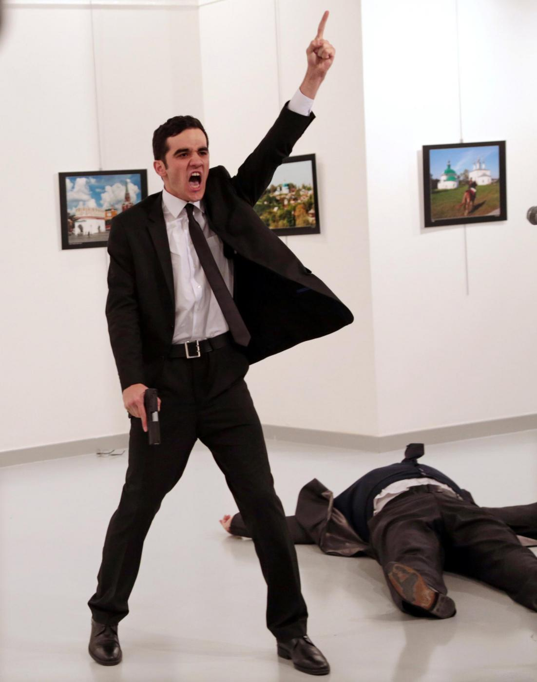World Press Photo Awards 2017 foto vincitrice