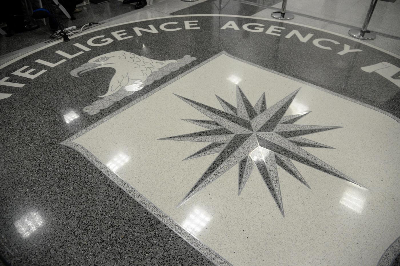 Donald Trump visita il quartier generale dell CIA
