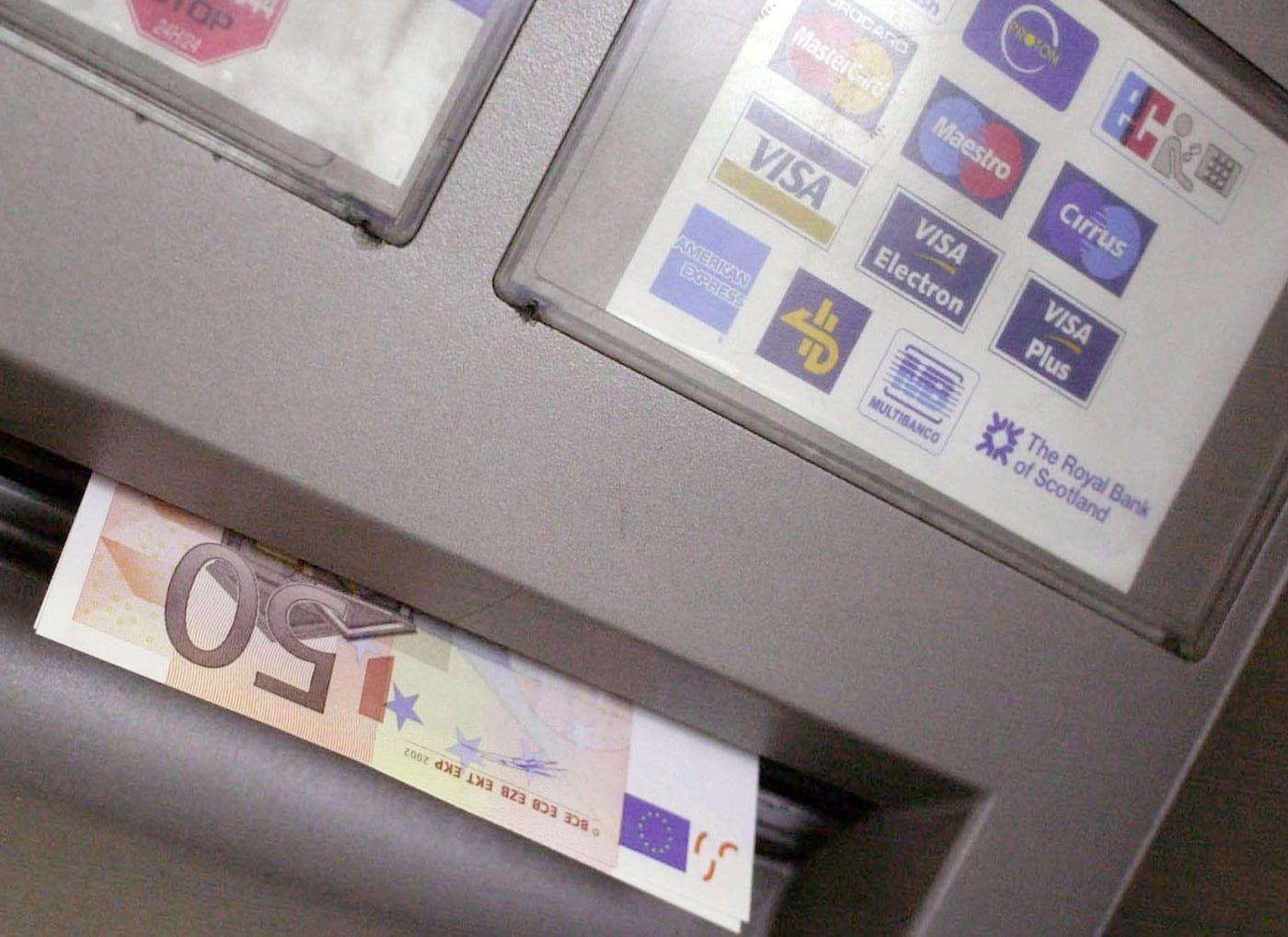 Conti correnti dimenticati, allo Stato più di 2 miliardi di euro