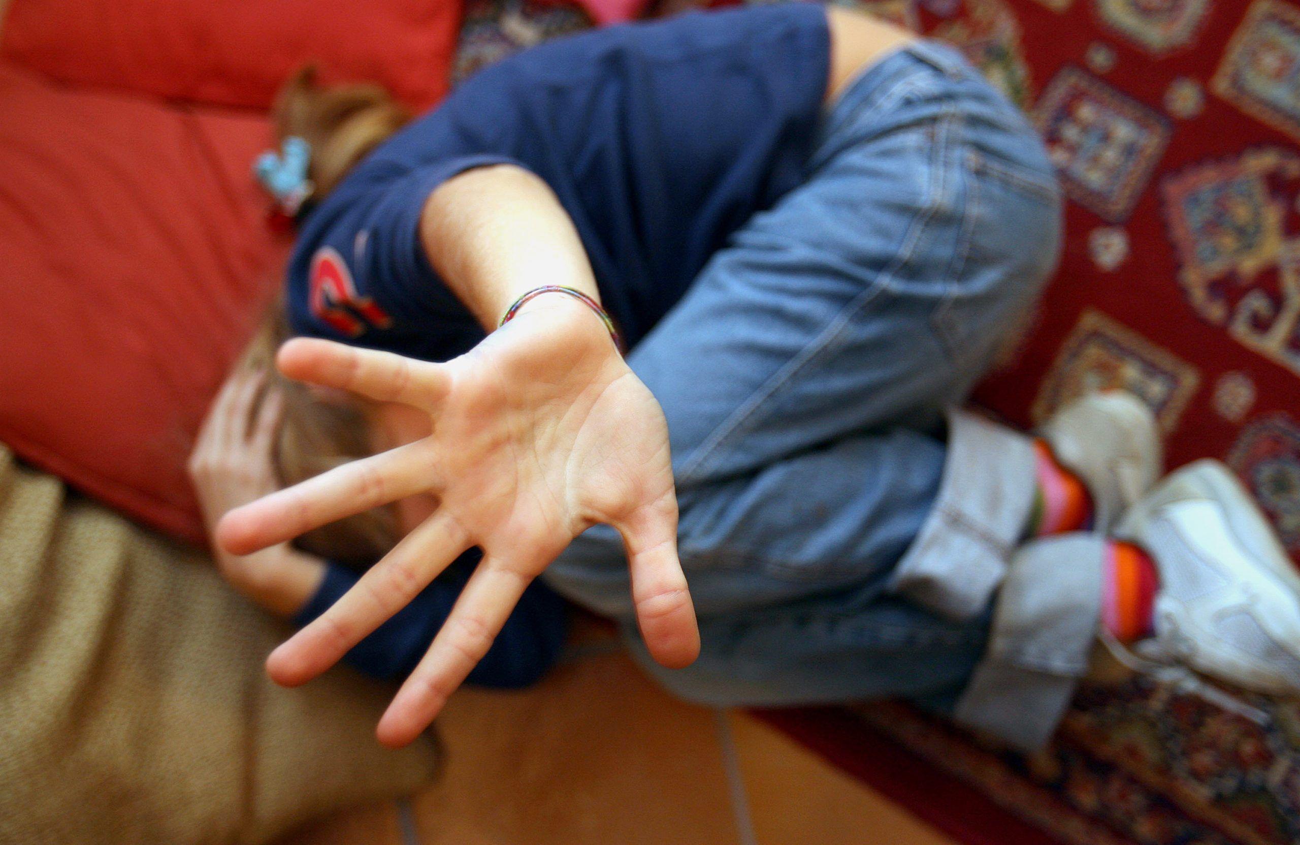 Disabile violentato Giugliano