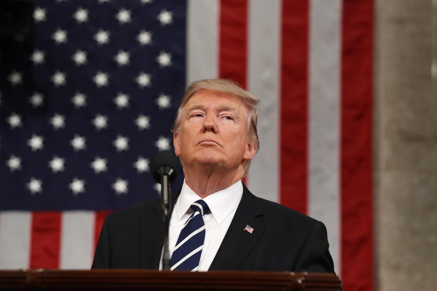 Trump caccia l'ambasciatore italiano a Washington troppo 'renziano'