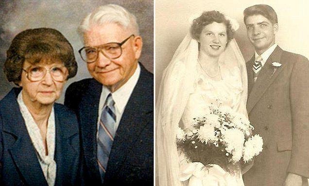 Dopo 70 anni di matrimonio muoiono a poche ore di distanza, dicevano: 'Non ci separeremo mai'