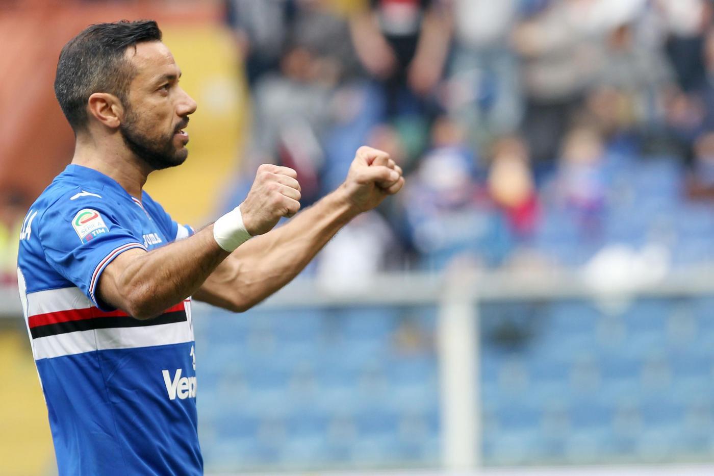 Genoa Sampdoria: probabili formazioni, dove vederla in TV e in streaming