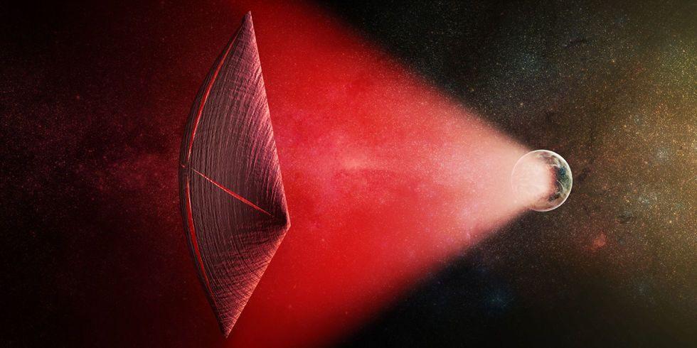 Harvard, gli alieni potrebbero essere dietro il fenomeno Fast Radio Burst