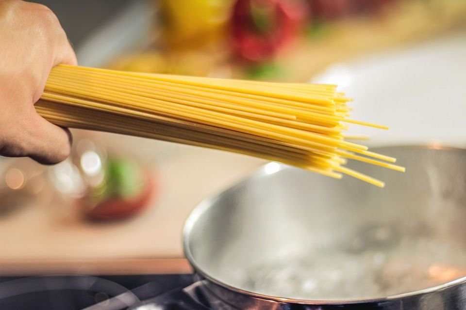 Glifosato pasta: lista dei marchi e rischi della presenza di contaminanti nel cibo