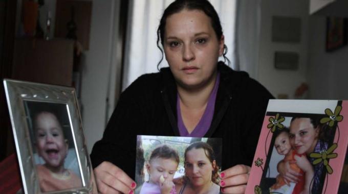 Torna in Italia Houda Emma, la bimba rapita dal padre siriano cinque anni fa