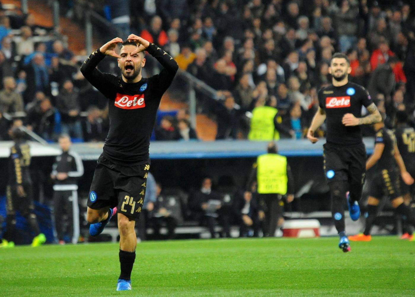 Napoli Inter: probabili formazioni, dove vedere la partita in diretta TV e in streaming