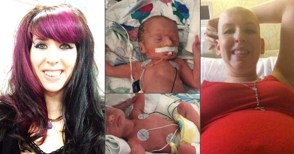 Guarisce dal cancro ma muore il giorno dopo aver partorito due gemelli