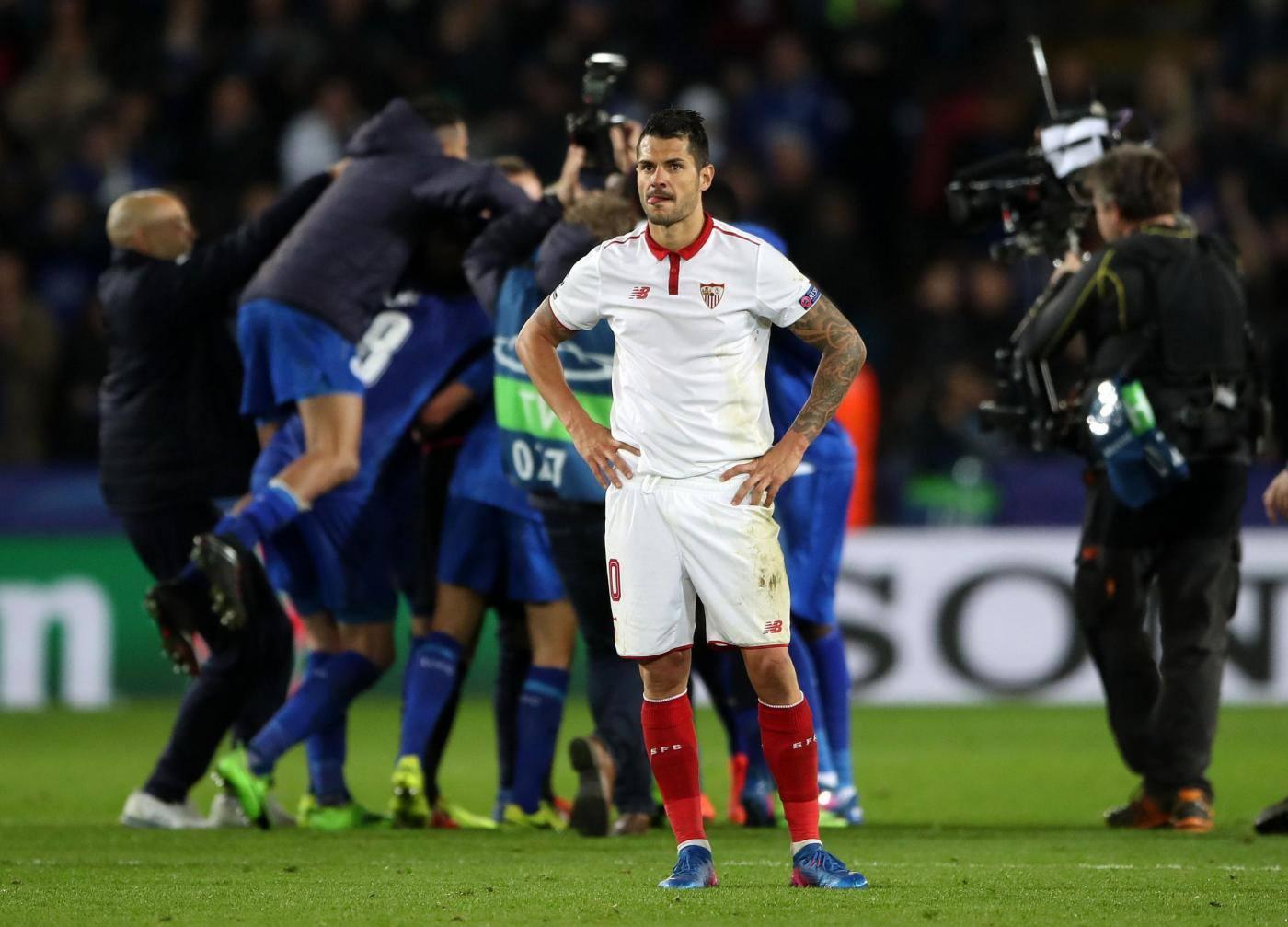 Leicester-Siviglia: highlights e gol del 2-0 che porta le Foxes ai quarti di Champions League