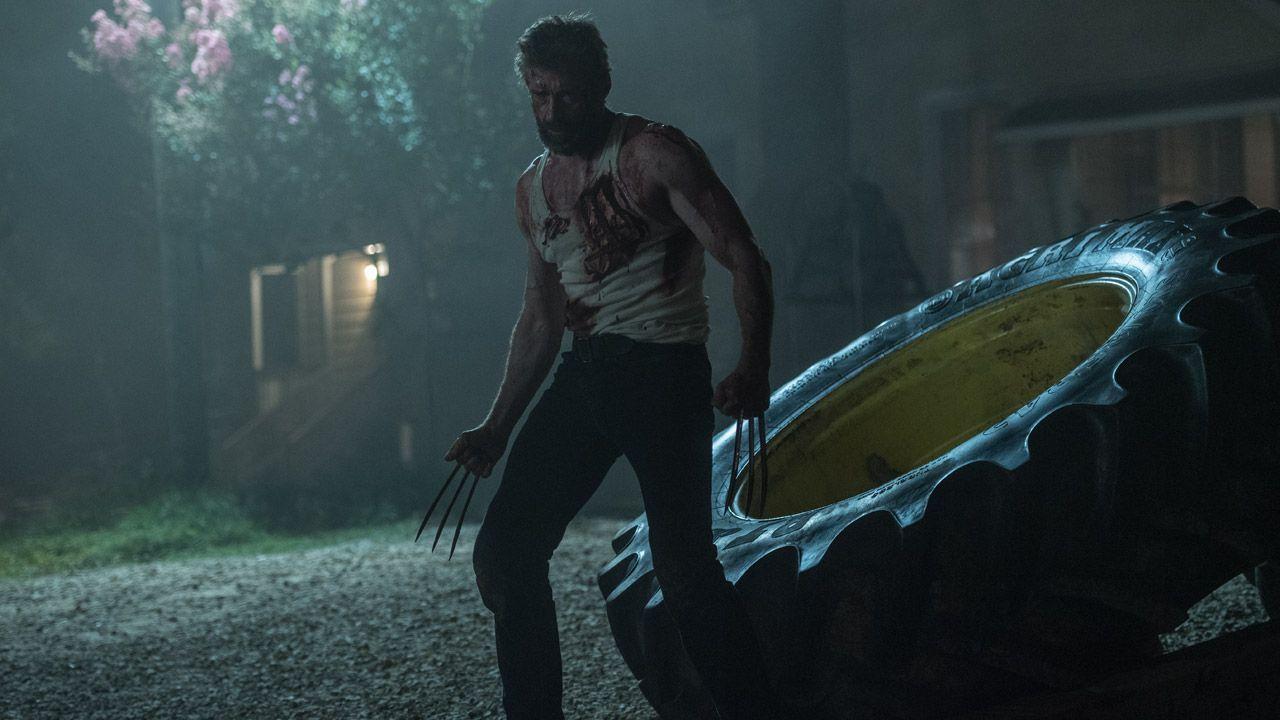Logan: l'esempio perfetto di come i cinefumetti possano essere vero cinema