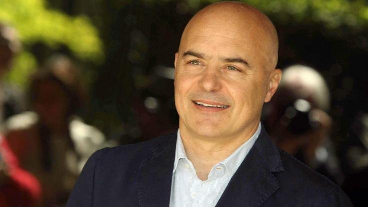 Luca Zingaretti, il Commissario Montalbano: 'Prendo un anno sabbatico per stare con le mie figlie'
