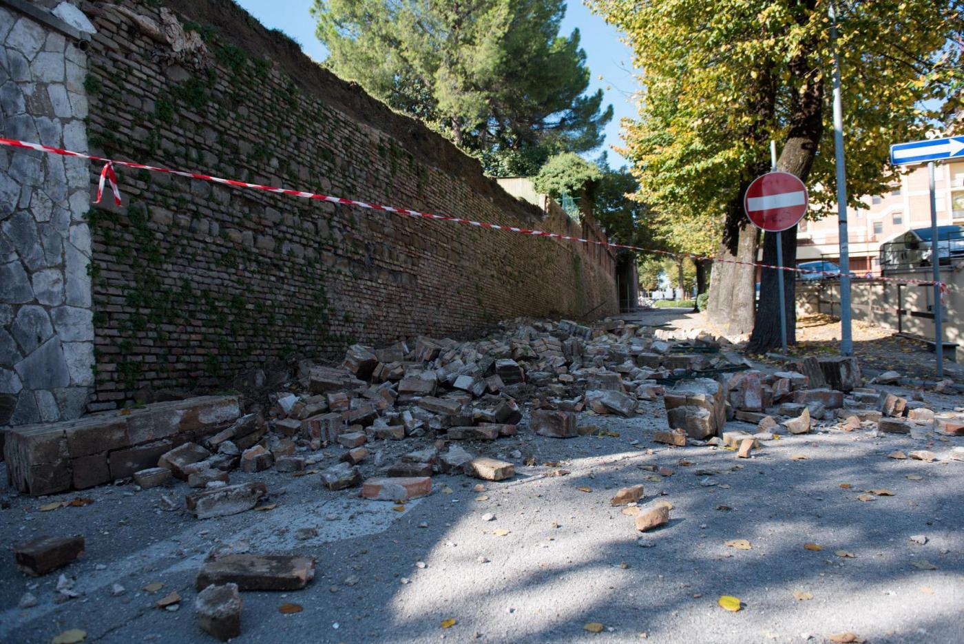 Terremoto nelle Marche, oggi, 10 marzo 2017: la terra trema (ancora) a Macerata
