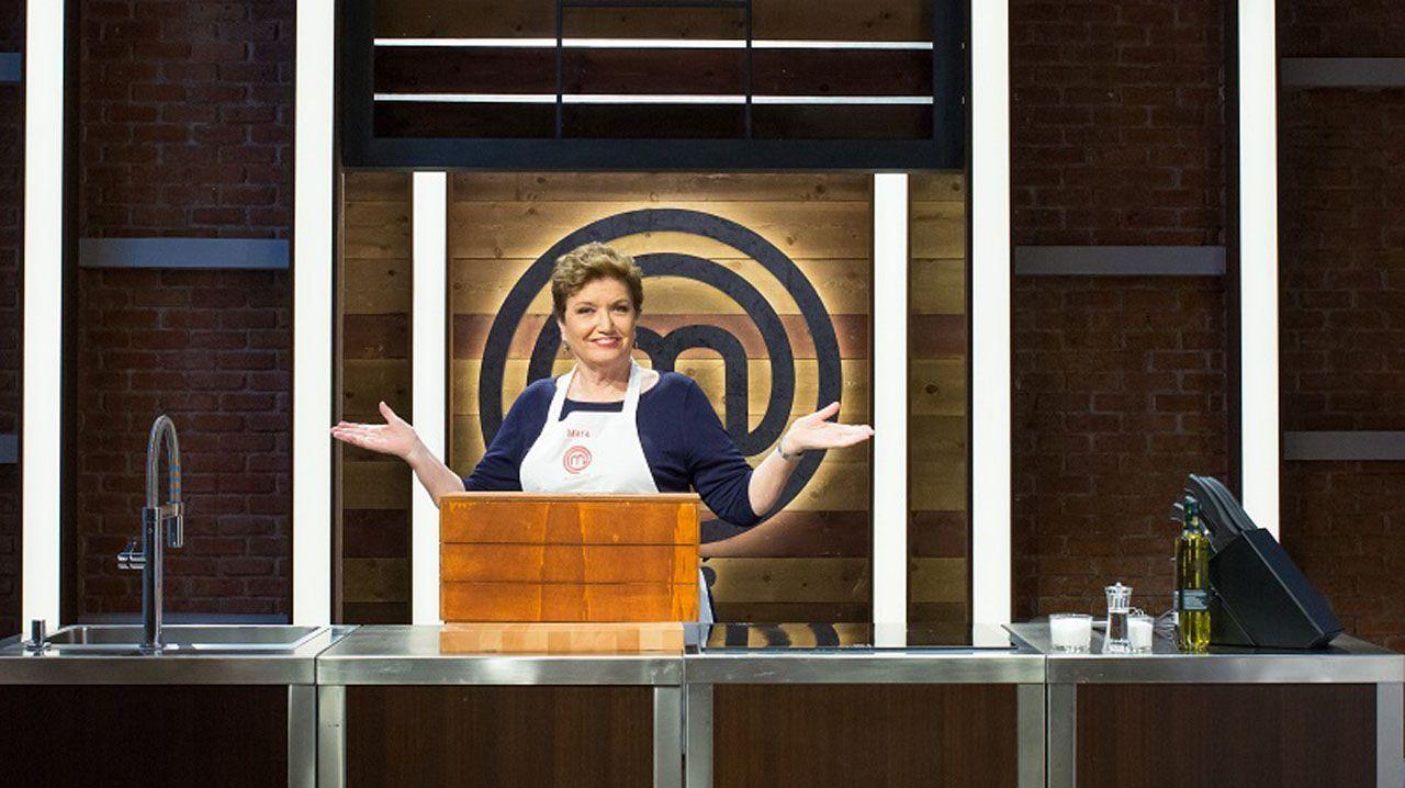 Mara Maionchi a Celebrity MasterChef: 'Non so fare lo chef, impossibile'