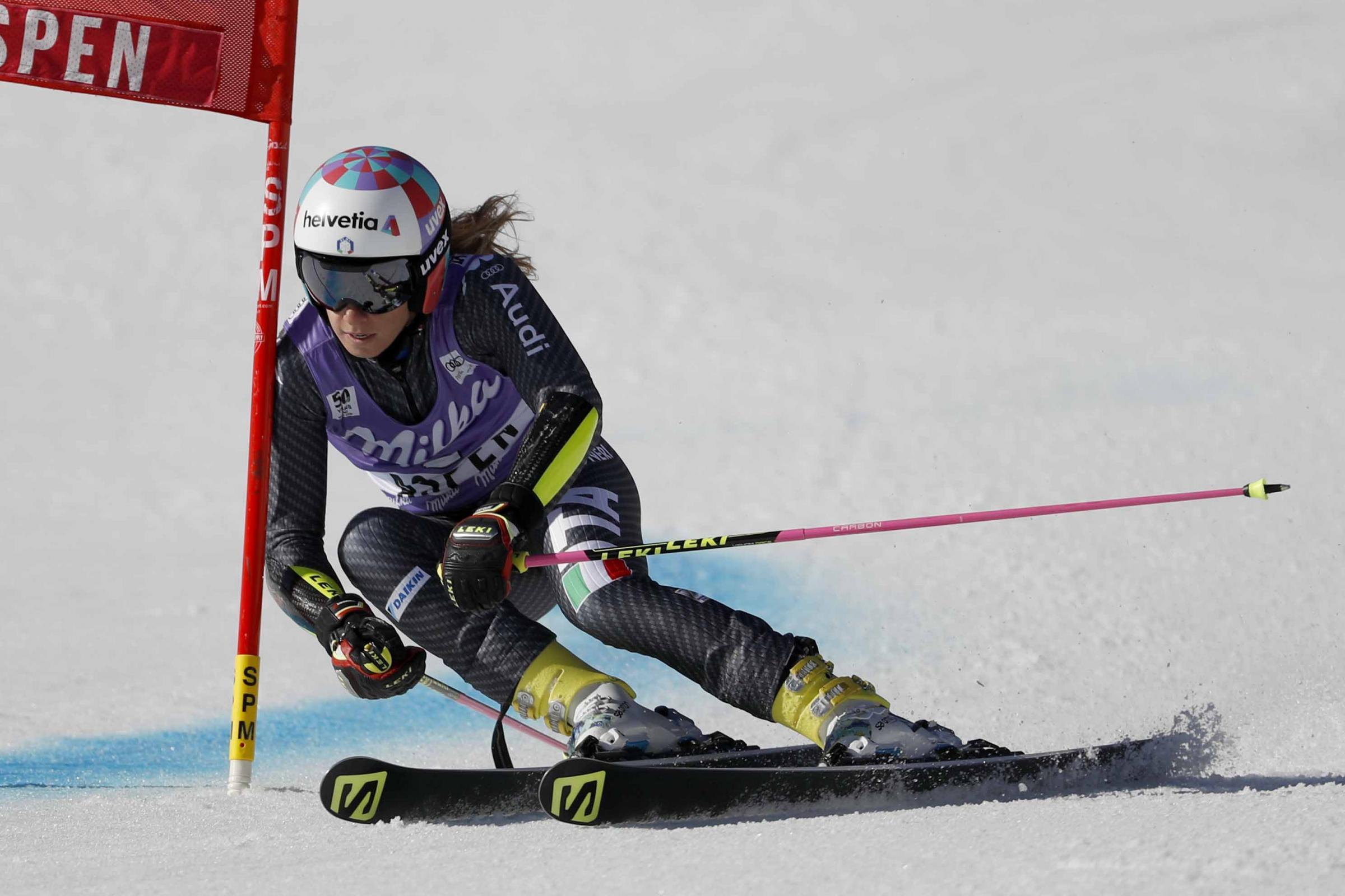 Coppa del Mondo di Sci ad Aspen