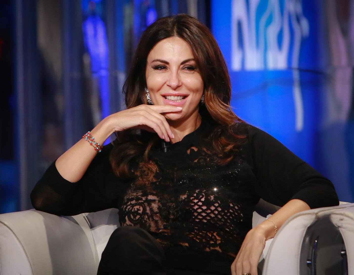 Sabrina Ferilli incinta? L'attrice smentisce la gravidanza