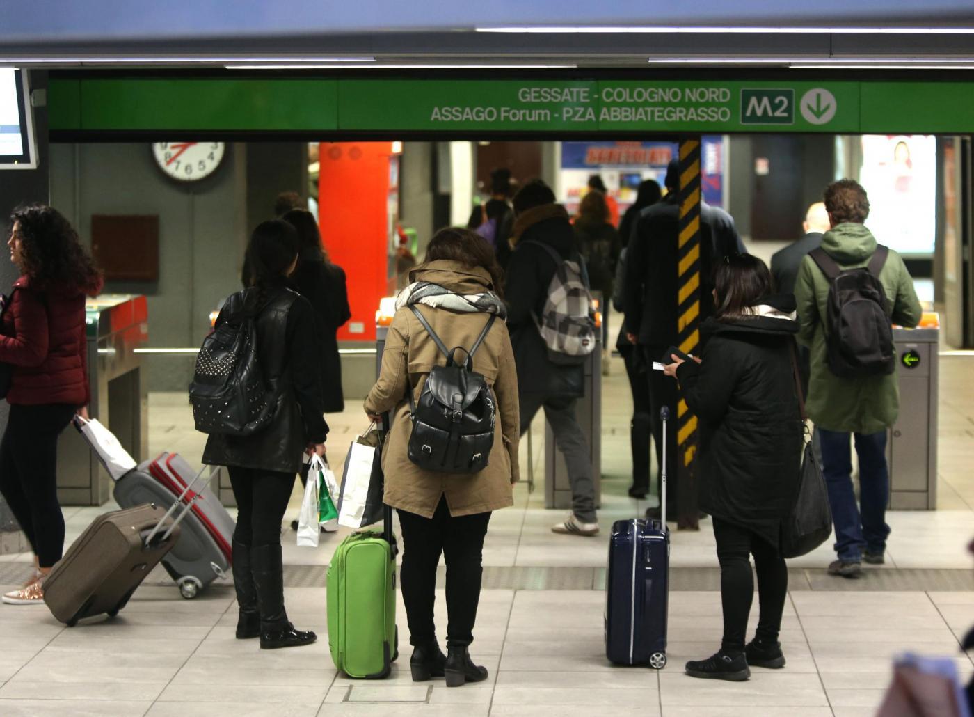 Sciopero ATM 5 aprile 2017: Milano bloccata. Metropolitana, bus e tram a singhiozzo. Orari e news