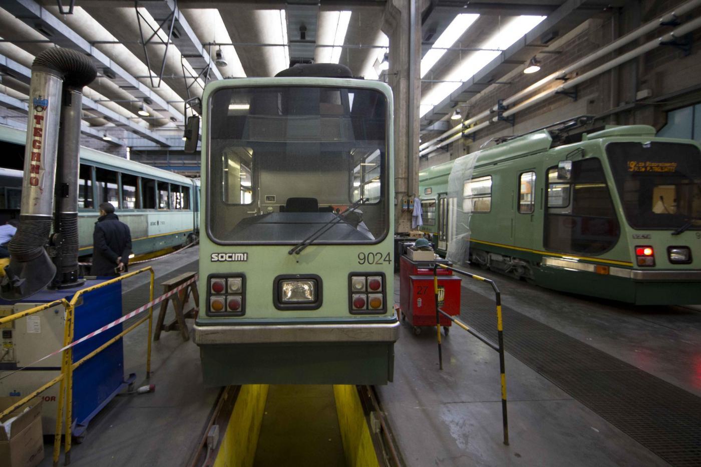Sciopero Roma ATAC e TPL 13 ottobre 2017: bus, tram, metro e treni irregolari. Orari e fasce di garanzia