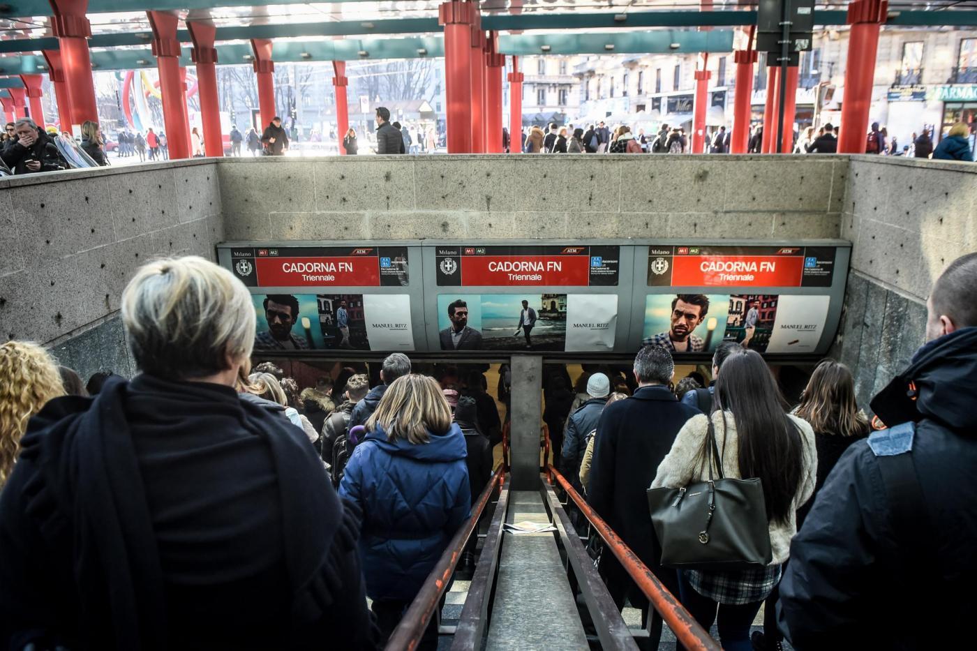 Sciopero Treni Marzo 2017: in Liguria tre giorni di stop, poi sciopera anche Trenord