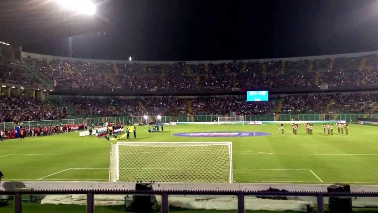 Italia-Albania: dove acquistare i biglietti
