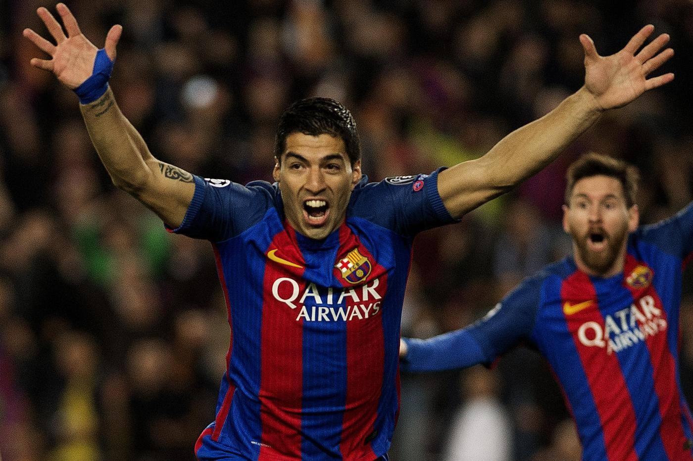 Barcellona-Psg 6-1: si rigiochi, la petizione su change.org