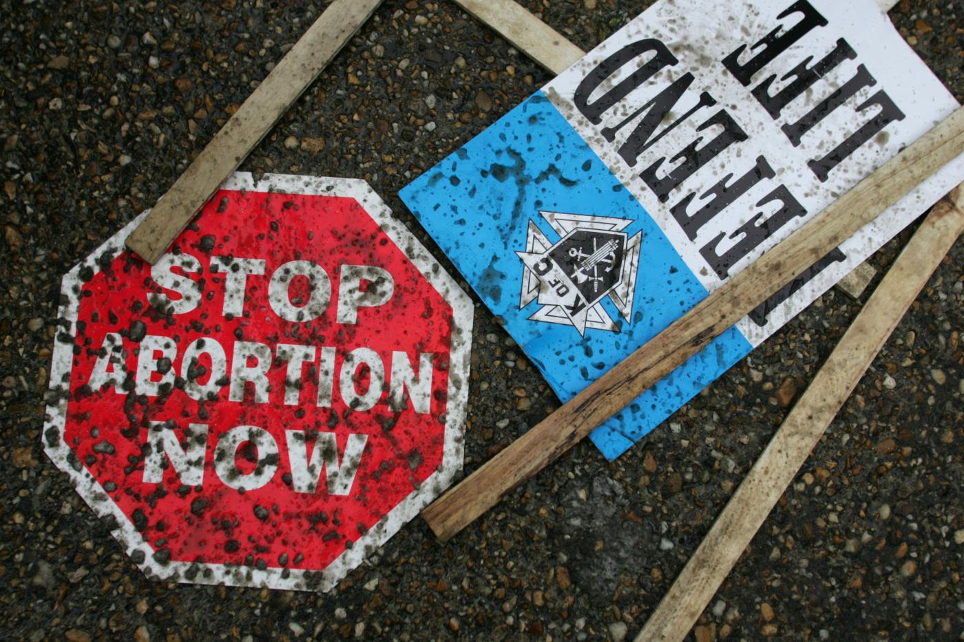 Aborto, in Texas i medici potranno mentire sulle condizioni di salute del feto