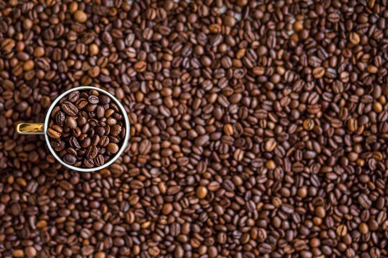 caffe colesterolo