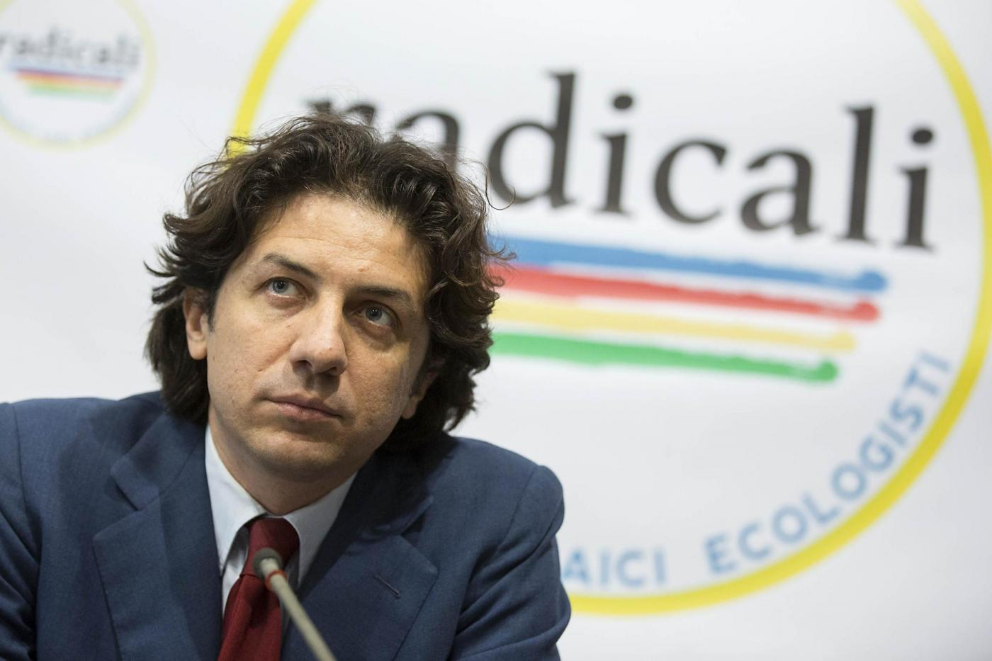 Marco Cappato indagato, ma è già stato arrestato 3 volte