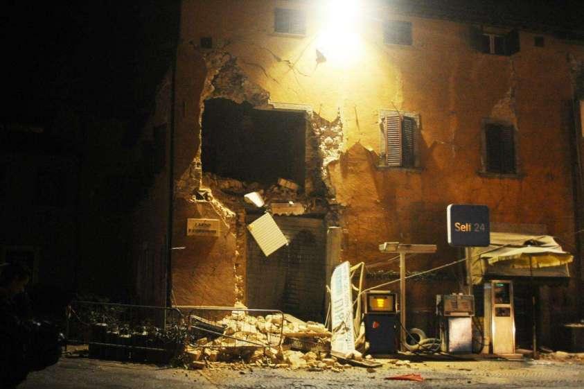 Terremoto oggi, 15 marzo 2017: diverse scosse in Centro Italia