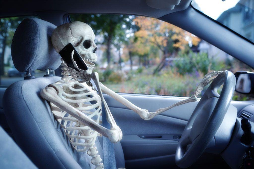 Come viaggiare sicuri in auto