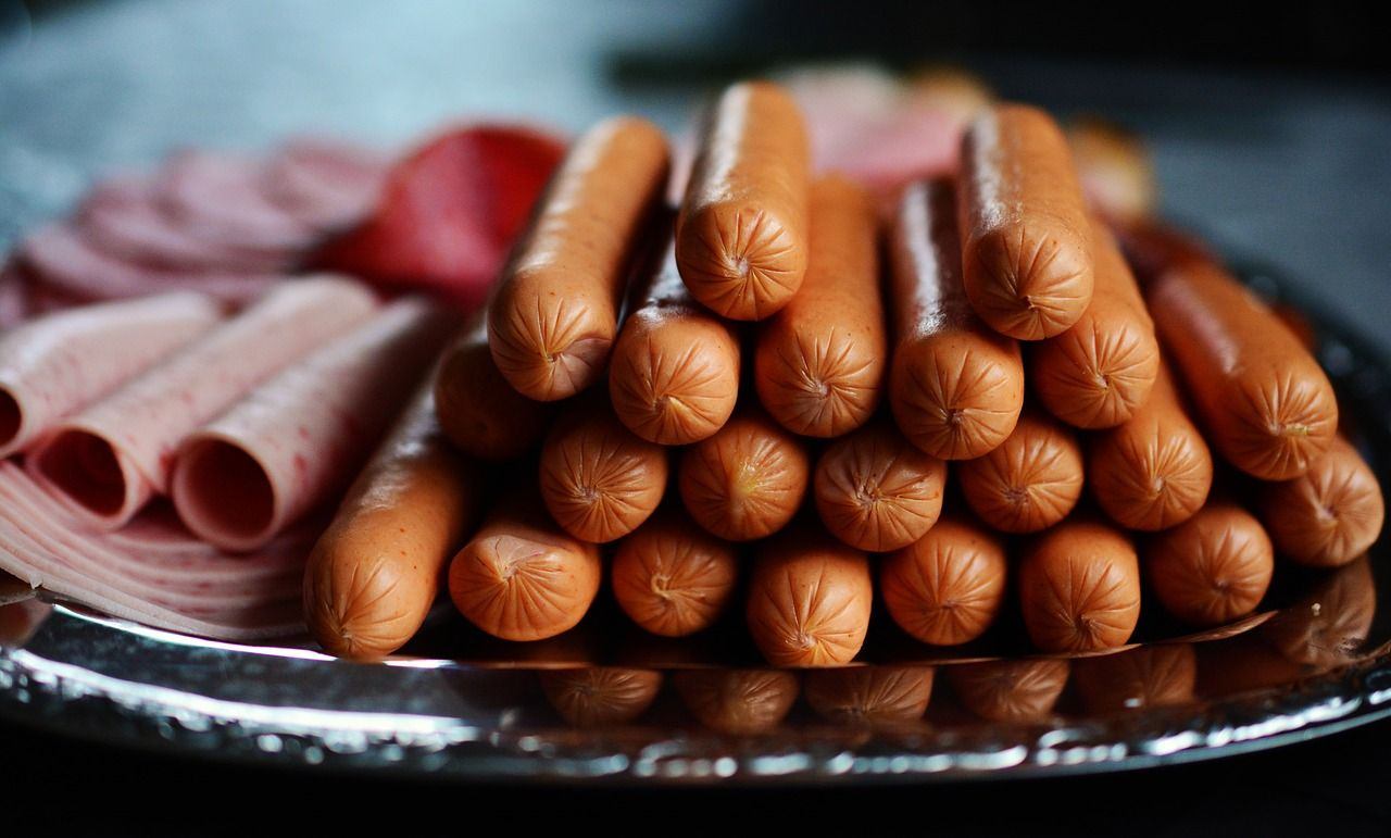 colesterolo carni grasse salumi