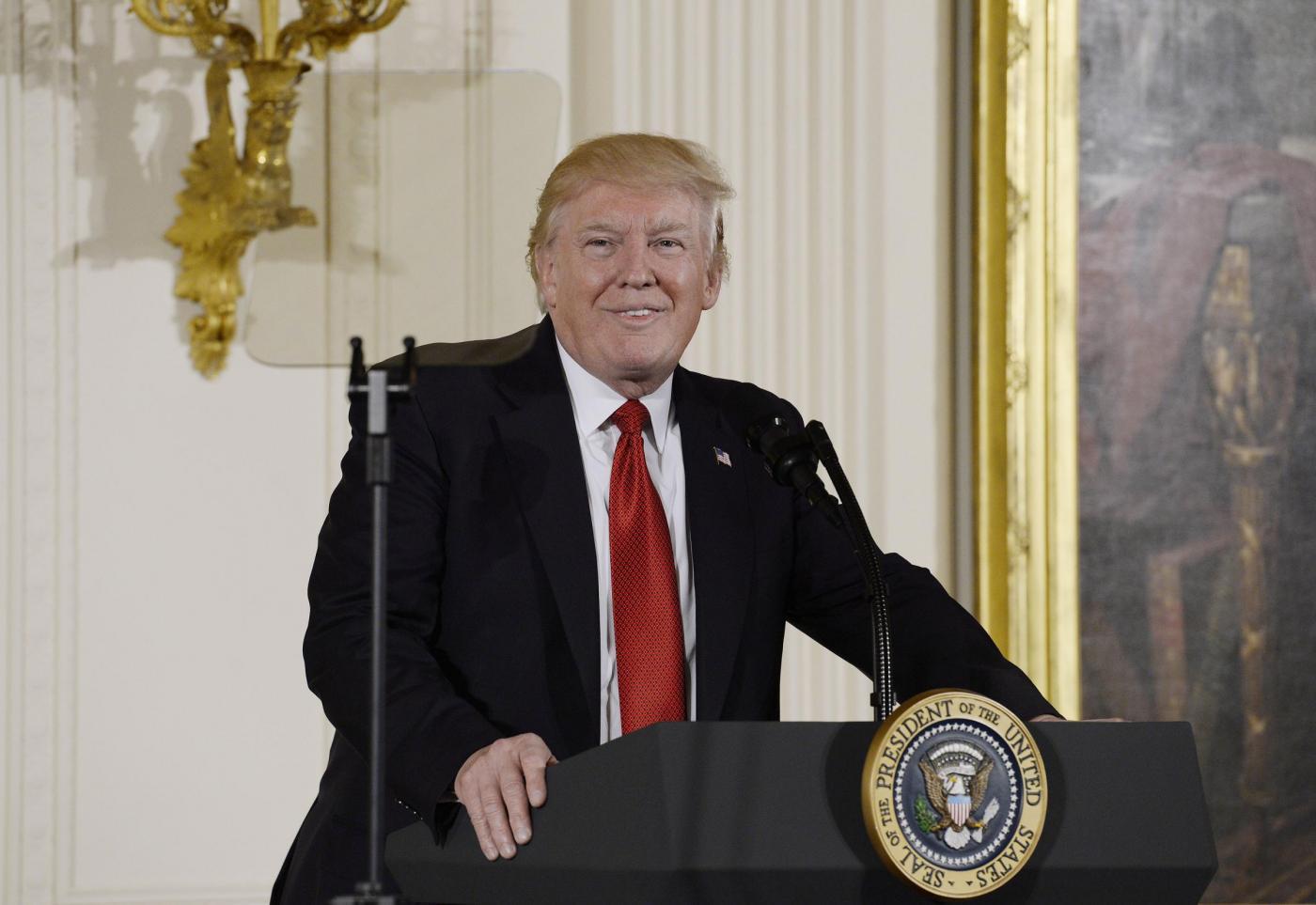 Protezionismo Trump: Italia ostaggio dei dazi americani