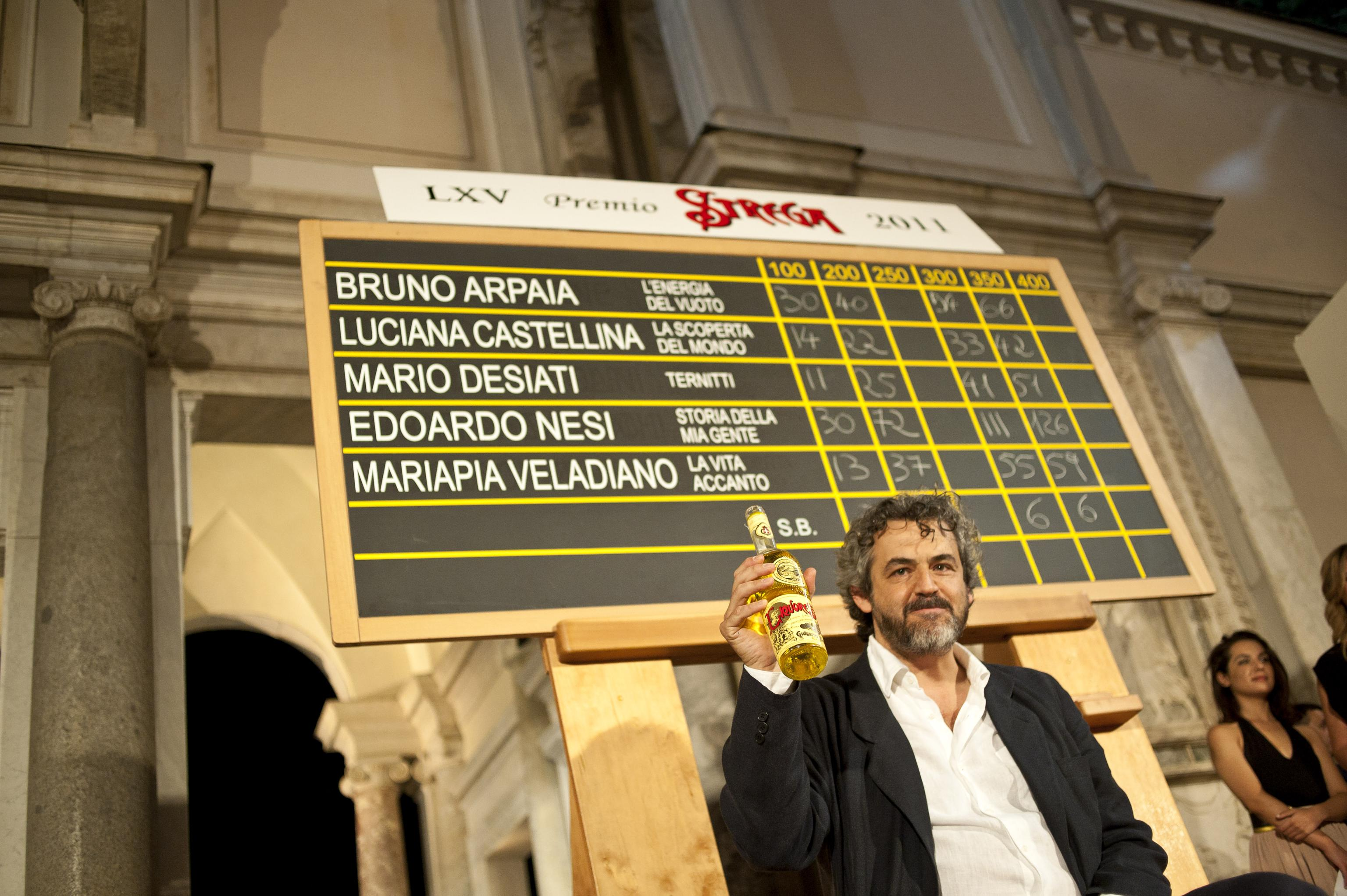 Premio Strega, i libri vincitori degli ultimi 10 anni (e non solo)