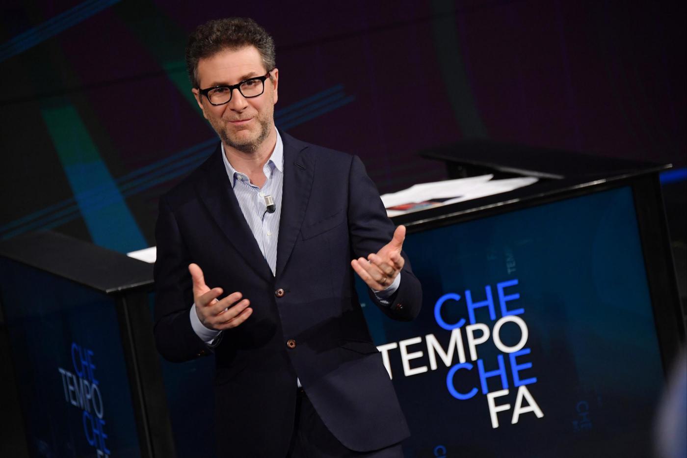 Fabio Fazio lascia la Rai e vola a Mediaset? 'Non avrei nessuna difficoltà'