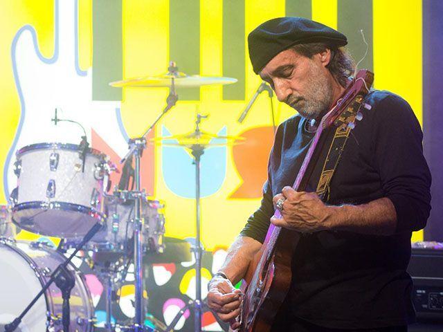 Morto Fausto Mesolella degli Avion Travel, chitarrista e compositore