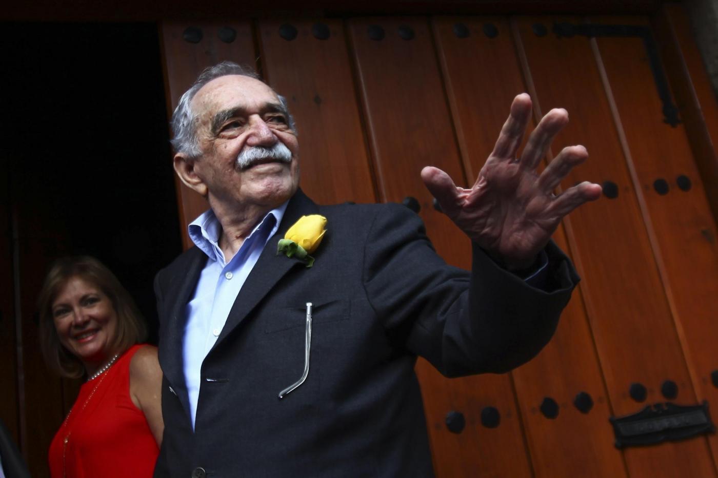 Le frasi di Gabriel García Márquez e i suoi aforismi tratti dai suoi libri e dalle poesie