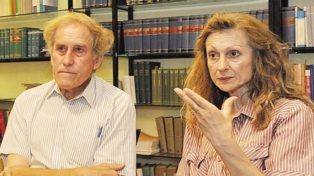 Genitori – nonni di Casale Monferrato: la figlia resta alla famiglia adottiva